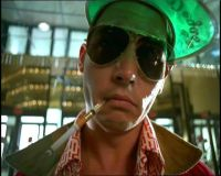 Fear and Loathing CIGARETTE HOLDER Hunter S Thompson Prop ...